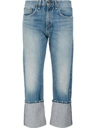 джинсы 'Marilyn Cropped'  Rag & Bone /Jean