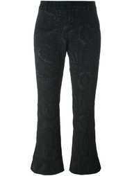 укороченные брюки Faith Connexion