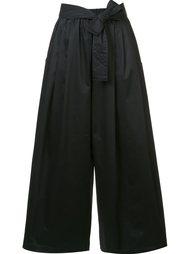 crepe karate pants Tome