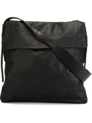 маленькая сумка-хобо на плечо Rick Owens
