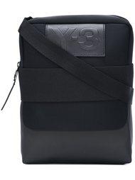 сумка через плечо на молнии Y-3