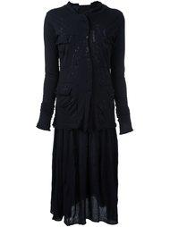 'Spot' dress Rundholz