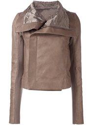байкерская куртка 'Clean' Rick Owens