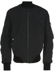 classic bomber jacket  Barbara I Gongini