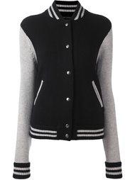 трикотажная спортивная куртка  Marc Jacobs