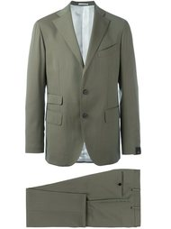 two piece suit  Gabriele Pasini