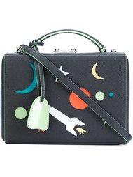 mini 'Galaxy' tote Mark Cross