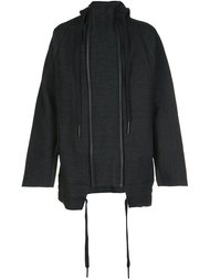 double zip jacket Barbara I Gongini