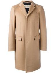 пальто с застежкой на пуговицы Burberry
