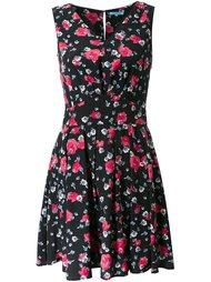 платье с цветочным принтом Guild Prime