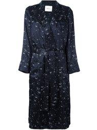 'Andromeda' coat Racil
