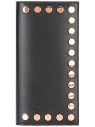 кошелек с заклепками Givenchy