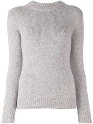 трикотажный свитер Ermanno Scervino