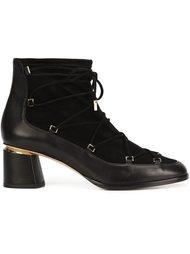'Outliner' boots Nicholas Kirkwood