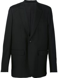 one button blazer Thamanyah