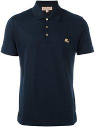 футболка-поло с короткими рукавами Burberry