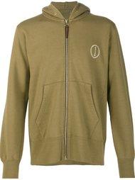zipped hoodie Visvim