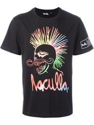 'punk' T-shirt Haculla