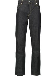 straight trousers Visvim