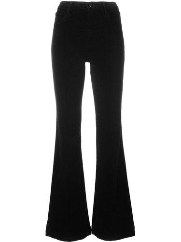 расклешенные брюки 'Maria' J Brand