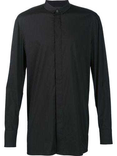 plain shirt  Thamanyah