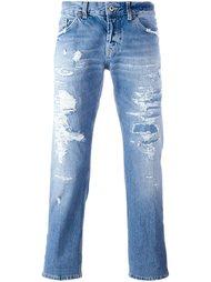 джинсы  Dondup