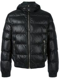 padded jacket Les Hommes