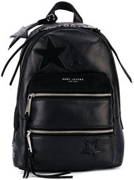рюкзак 'Star Patchwork' Marc Jacobs