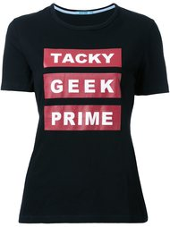 футболка 'Tacky Geek Prime'  Guild Prime
