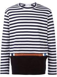 striped sweater Comme Des Garçons Shirt