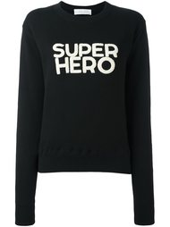 'Super Hero' sweatshirt Iro