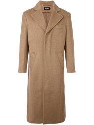 classic mid coat Misbhv