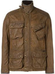 куртка с накладными карманами Polo Ralph Lauren