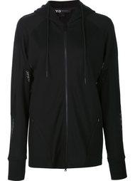 'Lux Track' hoodie Y-3