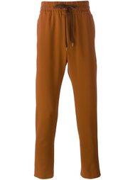 брюки с эластичной талией Cmmn Swdn