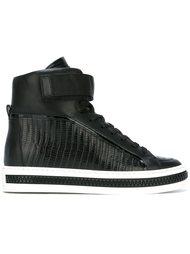 hi-top sneakers  Sergio Rossi
