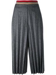 плиссированныя брюки  Aviù