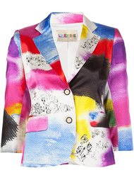 flap pockets blazer Libertine