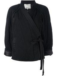 стеганый пиджак-кимоно 3.1 Phillip Lim
