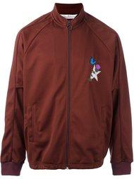 'Wallace' zipped sweatshirt Golden Goose Deluxe Brand