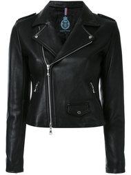 байкерская куртка Loveless