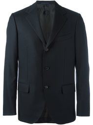 three button blazer Caruso