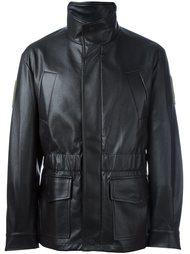 concealed zip jacket Gosha Rubchinskiy ГОША РУБЧИНСКИЙ