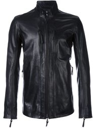 high neck zipped jacket 11 By Boris Bidjan Saberi