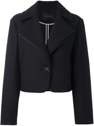 пиджак с широкими лацканами Cédric Charlier