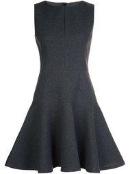 flared short dress Paule Ka