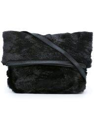 foldable shoulder bag Jamin Puech