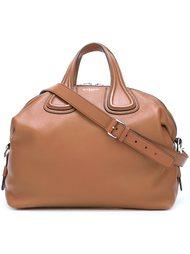 большая сумка-тоут 'Nightingale'  Givenchy
