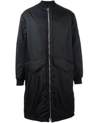 пальто-бомбер с лямкой 3.1 Phillip Lim