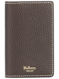 long cardholder Mulberry